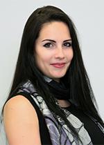 Dr. Isabelle Schrauwen