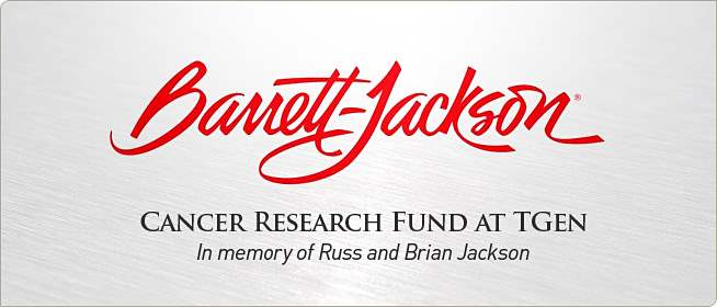 Barrett-Jackson Research Fund