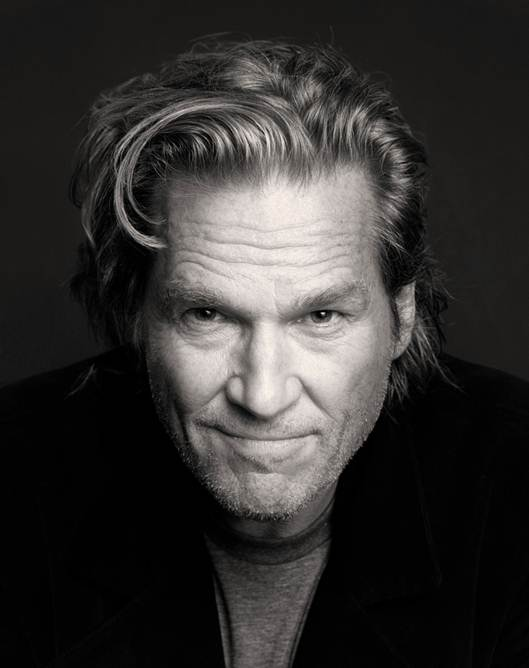 Jeff Bridges - Photo courtesy of Jeff Bridges